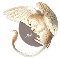 Gryphon by sterlingy
