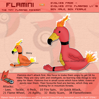 Flamini no 004 by izka197