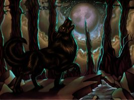 howls of the harvest moon by toshema