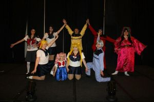 Last Chance at AWA 2012 by SSFSeiyaKou