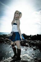 Lucy of Fairy Tail by martyki
