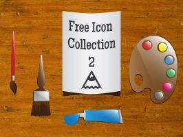 Free Icon Collection 2 by chris3290