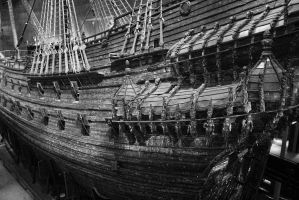 Eternal Dry Dock by organicvision
