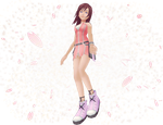 Kairi: Let Your Heart Bloom by R-O-K-U-S-H-I