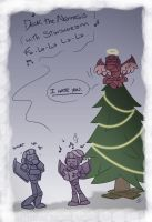 TF - Merry Christmas 2012 by Jean-Claude17