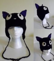 Kiki's Delivery Service Inspired Hat by KhaosWings