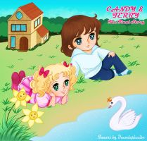 Candy and Terry CCFS by Duendepiecito