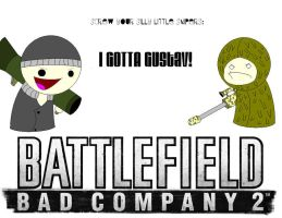 Bad Company Buddies 1 by CarrierofHeartbreak
