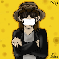 Dross by ArtedeNacho