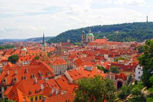 Prague HDR by Meernebel
