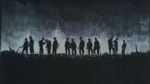 Band of Brothers by RachelKaiser