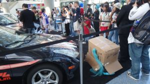 Let's remember AX'11 by BakaBlue