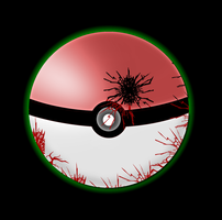 Poke'ball by colemacgrath24