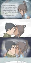 Bolin's dream - version ''after the episode 8'' by Pabloeinstein
