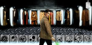 The Doctor's Wardrobe by hk-1440