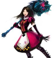 Alice Madness return by dolls-of-paradox