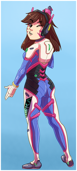 Nerf this by Epicratis
