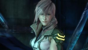 FFXIII - Lightning 06 by chicksaw2002