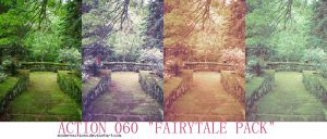 "ACTION 060 ""FAIRYTALE PACK"" -exclusive- by ModernActions"