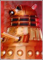 Doctor Who - Daleks by bexa