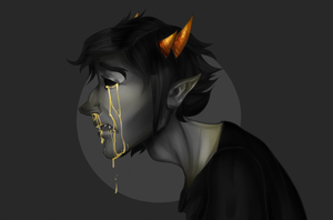 Sollux by HornX