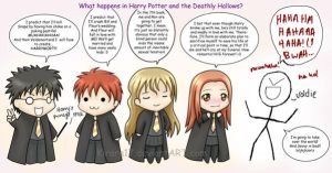 HP7 Predictions by Kirara17