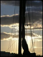 Tautly Masted by lavrenti