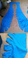 Articuno Hat Process Shots by HatShenaniganz