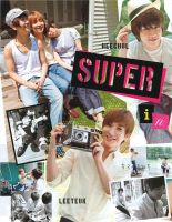 Super Junior Collage by myelfhaven