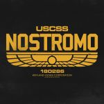 Nostromo by th3rion