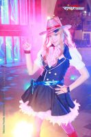 Sheryl Nome Welcome to FanClub's Night! 01 by multipack223