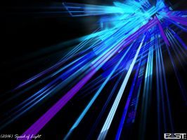 Speed of Light by PaSt1978