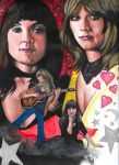 Heart - Ann and Nancy Wilson by smjblessing