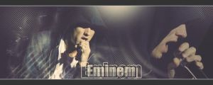 Eminem by AHMED-ART