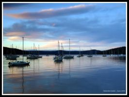 Bay of Boats by katon241162 by Scapes-club