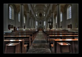 st.quintinus church by 21711