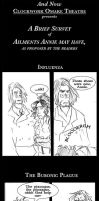 LoT: Omake by terriblenerd