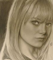 Emma Stone pt 2 by analuizantunes
