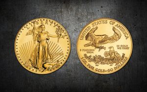 In Gold We Trust by Manshonyagger