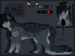 Ame Ref by NeCroven