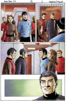 Star Trek Year Four by jhunt5440