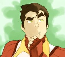 Bolin by Rin171