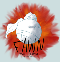 Fawn The Movie by qhostiie