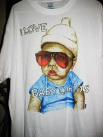 I love baby Carlos by dragonmjos