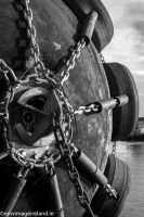 Chained Up by jmcjames