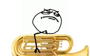 Tuba, fuck yeah by MrMorrill