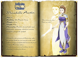 Mirabelle Austin by IC-Project