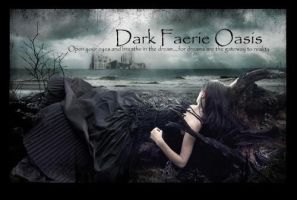DarkFaerie Oasis by Anarchs