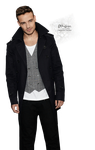Liam Payne render 003 [.png] by Ithilrin by Ithilrin
