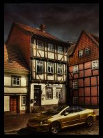 Quedlinburg part four by stg123